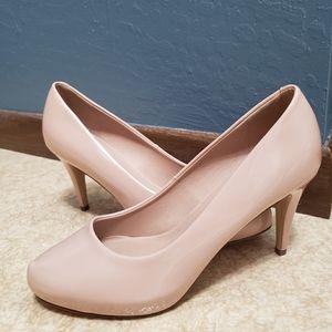 Madden Girl Blush Heels